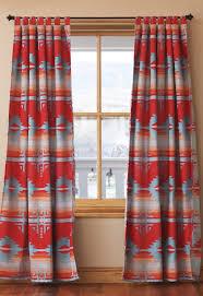 Southwestern Style Curtains Ranch Southwestern Curtains Southwestern Decor Window