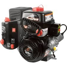 stormforce ohv replacement snow blower engine with electric start