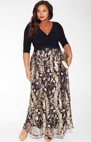 dresses for new year s 30 plus size new year s party dresses killer kurves