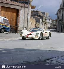 porsche 906 154 hans kuhnis and heini walters in a porsche 906 finished 15th