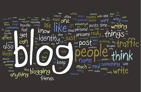 How To Compete With The Big Bloggers?