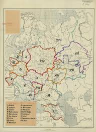 Ww2 Europe Map Recently Opened Series German World War Ii Maps The Unwritten