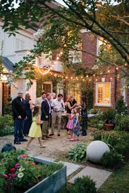 backyard party ideas from julia reed julia reed u0027s south book
