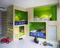 Cool Bunk Beds Ideas Kids Will Love Snappy Pixels - Kids bunk bed