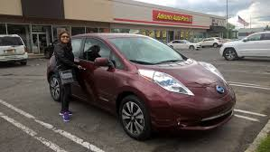 us electric car road trip a tale of two evs part 1 of 3