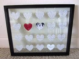 one year anniversary gift ideas wedding anniversary gifts 6 month wedding anniversary gifts for