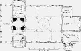 All Saints Church Floor Plans by The Borough Of Northton Churches And Advowsons