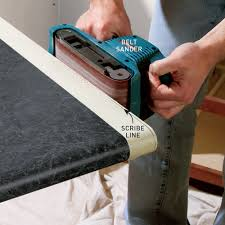 How To Remove A Kitchen Countertop - how to replace a kitchen benchtop australian handyman magazine