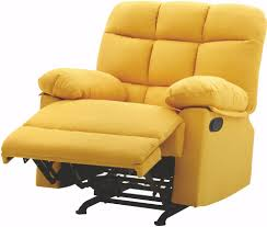 Yellow Recliner Chair Yellow Recliner Chair Yellow Arm Chair Sears Deluxe Heavily