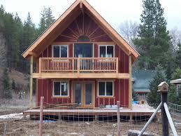 choosing small barn house kits best house design