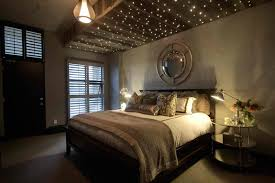 Lights In The Bedroom 20 Ways You Can Spruce Your Bedrooms With String Lights Home