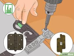 how to make cabinet doors even how to hang cabinet doors 14 steps with pictures wikihow