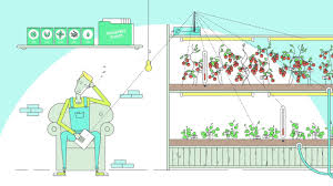 motorleaf turn your indoor garden into a smart and connected