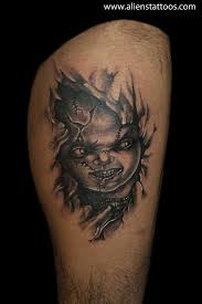 tattoo art 3d tattoos dark art biomechanical tattoos