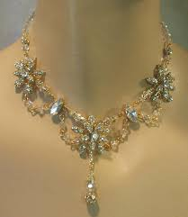 wedding necklace designs antique jewelry designs vintage collection bridal necklaces