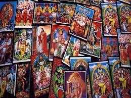 religious posters photo