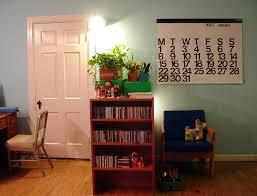 plants inside rooms