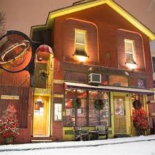Vermont travel planet images The daily planet restaurant burlington vt opentable jpg