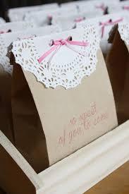 paper favor bags so sweet favor bags lulu the baker