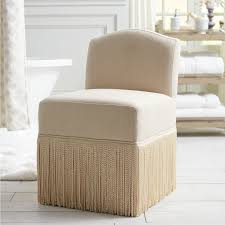furniture stool for vanity upholstered vanity stool bathroom
