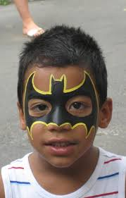 face painter in san diego kids party entertainment talented artist