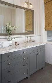 Paint Bathroom Vanity Ideas Gray Painted Bathroom Cabinet Best Paint Color For Bathroom