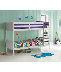 Shorty Bed Frame Buy Detachable Single Bunk Bed Frame White At Argos Co Uk Your