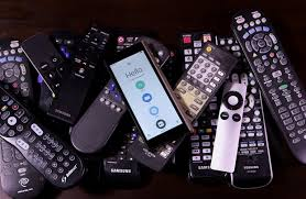 ending remote control clutter the hunt for the perfect universal