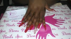 nail salon in miami fl 786 227 1987 diva u0027s nails