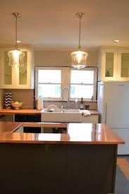 Sink Lighting Kitchen 19 Great Pendant Lighting Ideas To Sweeten Kitchen Island