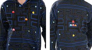 last minute gift idea the pac man hoodie siliconera