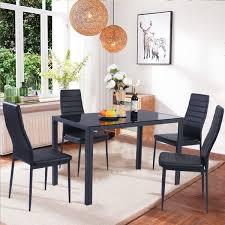 Cheap Kitchen Dining Table And Chairs Rectangular Table Purple - Cheap kitchen dining table and chairs