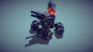 siege mini sc2 mini siege tank 1 1 besiege downloads