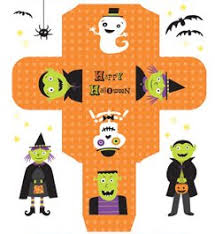Childrens Halloween Craft Ideas - halloween craft for kids printable find craft ideas