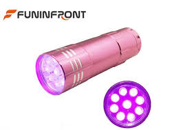 can a black light detect 395nm black light led flashlight home depot pet urine uv torch for
