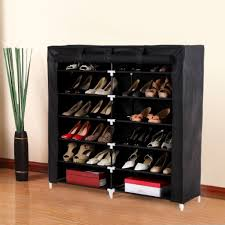 shoe organizer best floor shoe rack storage organizer reviews help you spend less