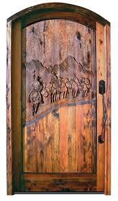 Custom Size Exterior Doors Custom Size Exterior Doors Large Size Exterior Door Single Pane