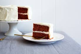 natural red velvet cake without food coloring recipe