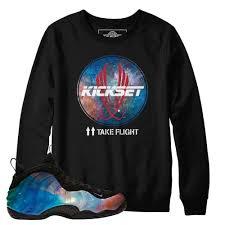 galaxy sweater foosite one big alternate galaxy sweatshirt