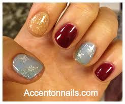 christmas shellac nails christmas nails pinterest christmas