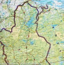 Scandinavia Map Map Of Northern Europe And Scandinavia Thefreebiedepot