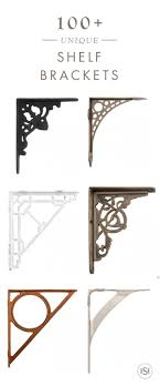 home depot decorative shelf brackets shelf compelling decorative shelf brackets stainless steel