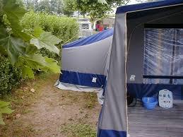 chambre annexe à vivre chambre annexe photo de caravanes caravane