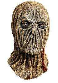 scarecrow mask scary scarecrow mask for adults