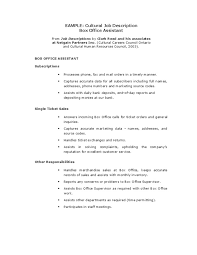 cover letter for office assistant cover letter sample