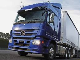 mercedes prime mover mercedes actros 2651 prime mover heavy duty trucks for sale