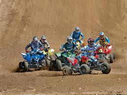 motocross atv com dirt wheels magazine atv test racing 450 shootout