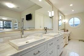 Beveled Bathroom Mirrors Tilt Bathroom Mirror Square Bevel Wall Vanity Mirror Beveled Tilt