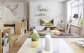 Nordic Decoration 10 Stunning Apartments That Show Off The Beauty Of Nordic Interior