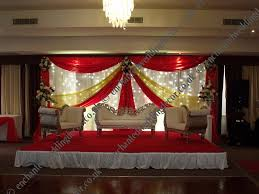 indian wedding decoration accessories asian and indian wedding stage decoration offer in the bristol